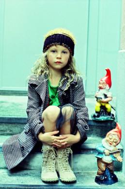 Julieta Schildknecht, The Child, photographic assignment. Photograph © Julieta Schildknecht