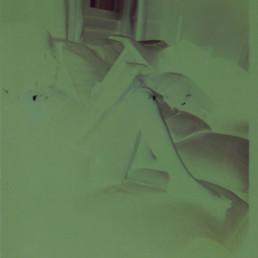 Julieta Schildknecht, De Profundis, 2007. Inkjet prints, variable dimensions © Julieta Schildknecht
