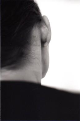 Julieta Schildknecht, Garbo. Photograph © Julieta Schildknecht