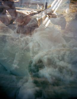Julieta Schildknecht, 2343-44-A from the Stone Valley series, 2006. Inkjet print, variable dimensions © Julieta Schildknecht